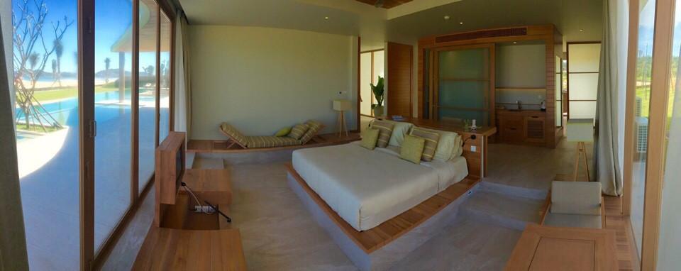 Phòng ngủ FLC Quy Nhơn