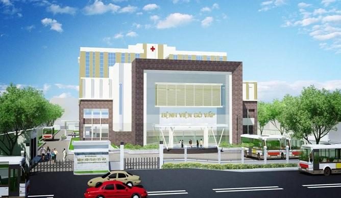 bệnh viện gần Samland airport