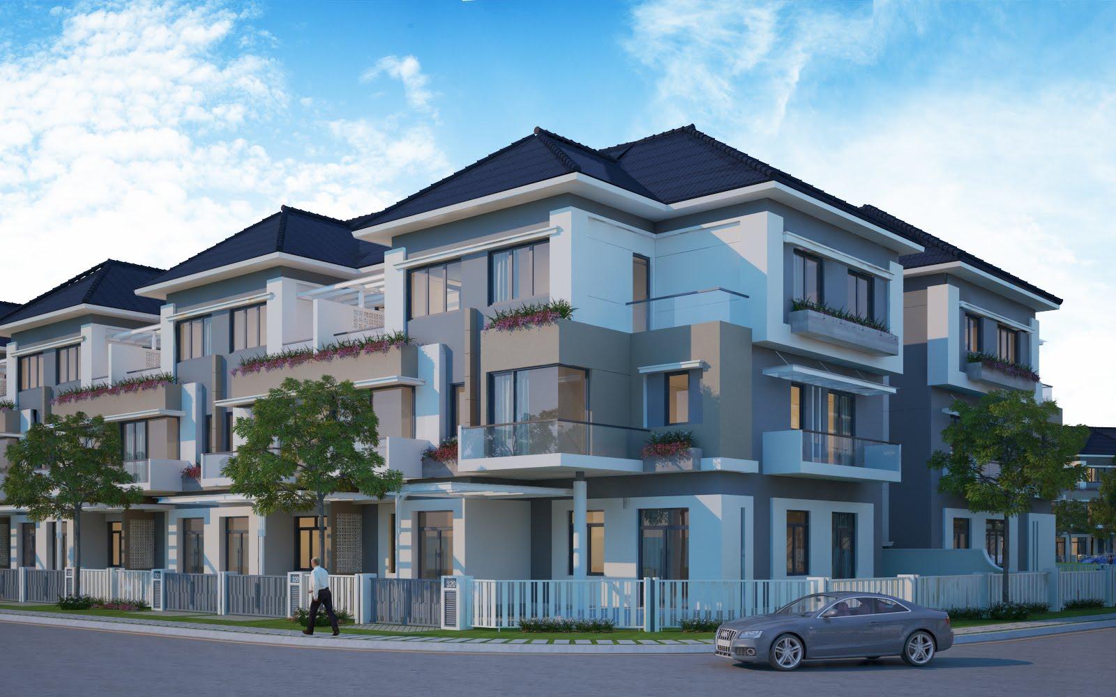 dự án merita khang điền quận 9