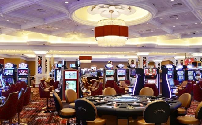 Tổ hợp Casino ngay gần coastar estates hồ tràm