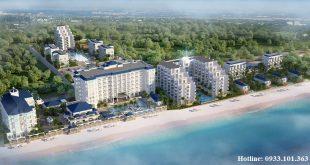 tong the du an lan rung resort phuoc hai