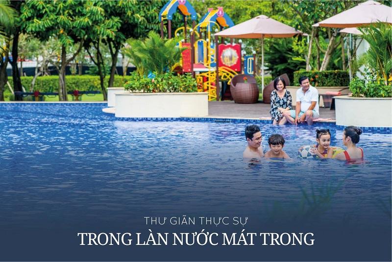 tien ich nghi duong resort tai swanbay dai phuoc