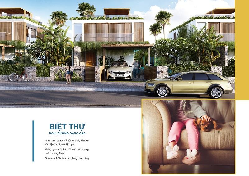 biet thu bien villa 1 the long hai resort