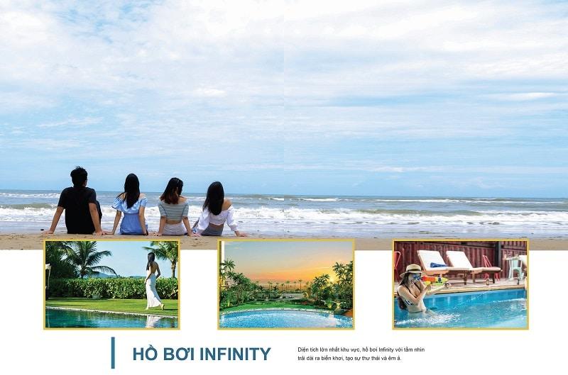 ho boi vo cuc tai the long hai resort