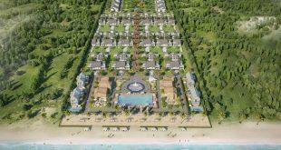 phoi canh du an perolas phan thiet resort