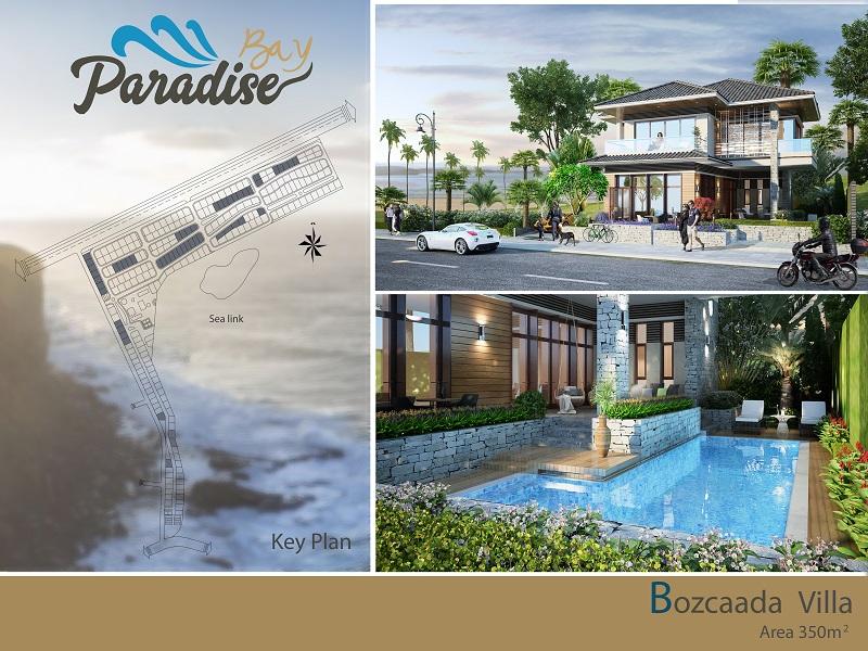 biet thu loai 2 paradise bay