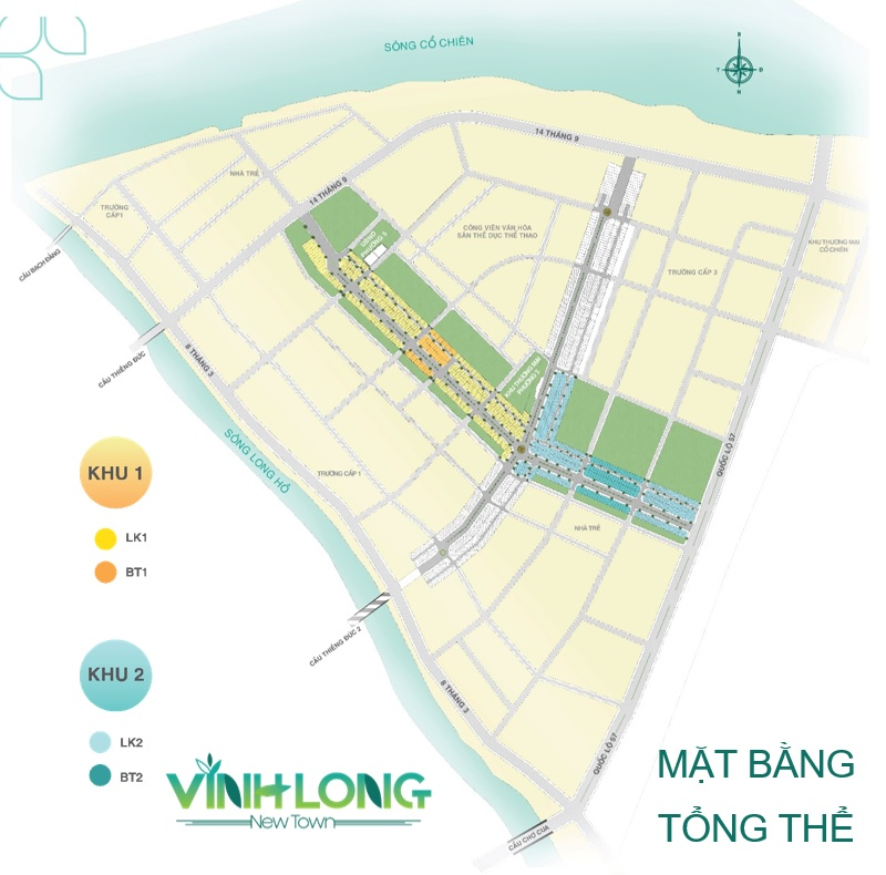 mat bang tong the du an vinh long newtown