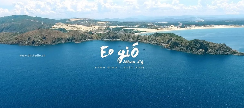 eo gio quy nhon nhon hoi new city
