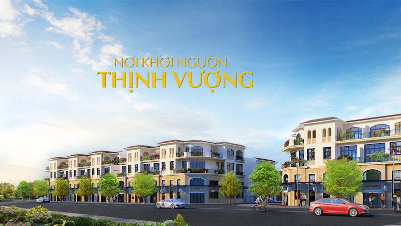 Dự án Senturia Nam Sai Gon