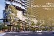 Thiết kế kiến trúc shophouse Sunshine Continental