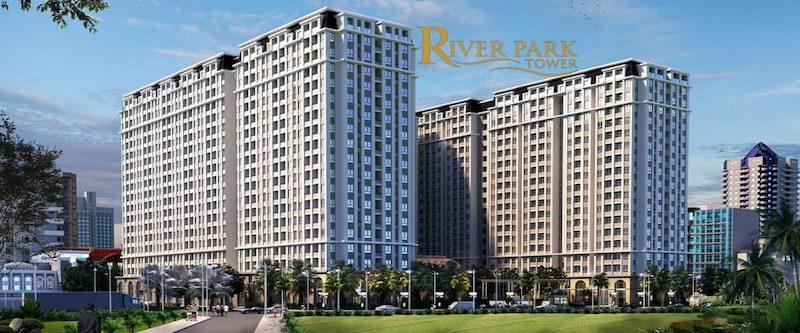 Dự án nhà ở xã hội River Park Tower Q.9