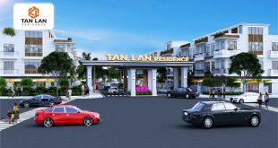 Tan Lan Residence Long An