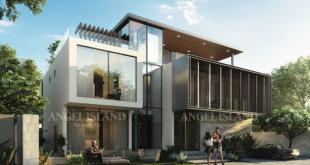 Thiết kế biệt thự Elite Villa