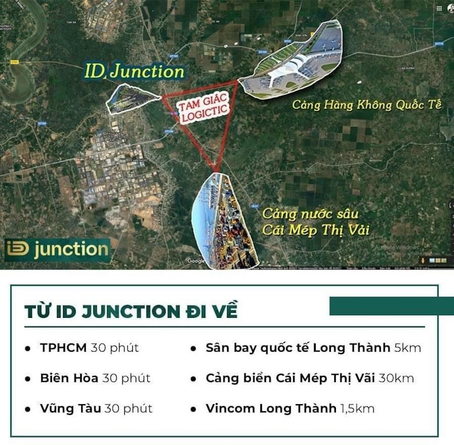 vi tri trung tam id junction